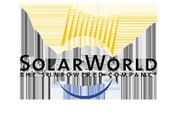 Solar World - panele i ogniwa fotowoltaiczne