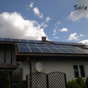 Fotowoltaika Droszków 7,5 kWp