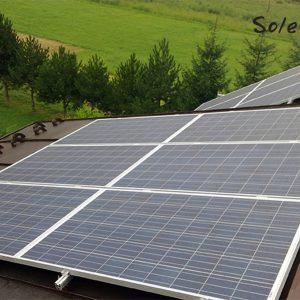 Realizacja Kadcza 3 kWp