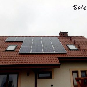 Fotowoltaika Marianów Kolonia 3,5 kWp