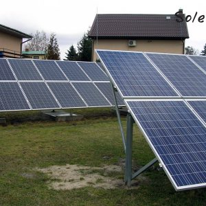 Fotowoltaika Orońsko 10 kWp