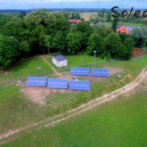 Fotowoltaika Olsztyn 20 kWp