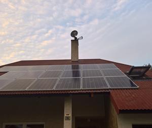 Realizacja Skawina 4,94 kWp