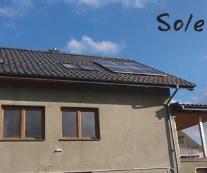 Realizacja Tomaszowice 3,0 kWp